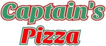 Captain's Pizza