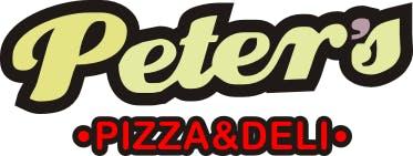 Peter's Pizza & Deli