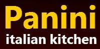 Panini Pizza & Italian Kitchen
