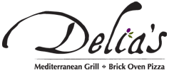 Delia's Brick Oven Pizza