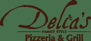 Delia's Pizzeria & Grill