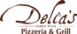 Delia's Pizzeria & Grill logo
