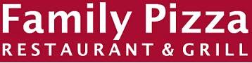 Family Pizza Restaurant & Grill
