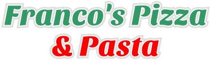 Franco's Pizza & Pasta