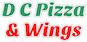 Pizza Wings logo
