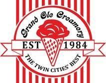 Grand Ole Creamery & Pizza