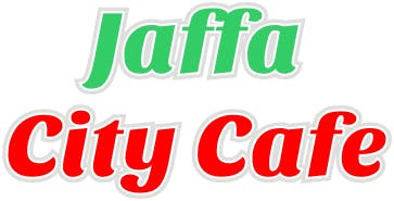 Jaffa City Cafe