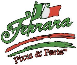 Ferrara Pizza & Pasta