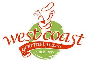 West Coast Gourmet Pizza