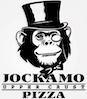Jockamo Upper Crust Pizza logo