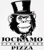 Jockamo Upper Crust Pizza logo