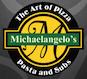 Michaelangelo's Towson logo