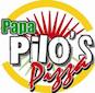 Papa Pilo's Pizza logo