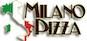 Milano Pizza logo