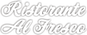 Ristorante Al Fresco logo