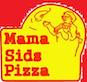 Mama Sid's Pizza logo