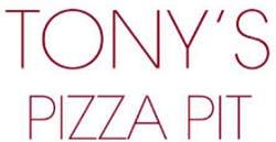 Tony's Pizza Pit