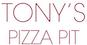 Tony's Pizza Pit logo
