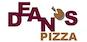 Dean's Pizza logo