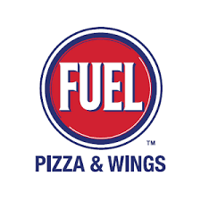 Fuel Pizza & Wings logo