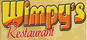 Wimpy's Restaurant logo