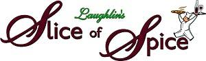 Laughlin's Slice of Spice