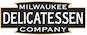 Milwaukee Delicatessen Company logo