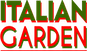 Italian Garden Pizzeria logo
