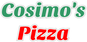 Cosimo's Pizza logo