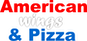 American Wings & Pizza logo