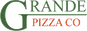 Grande Pizza logo