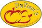 Da Vinci's Italian Grill logo