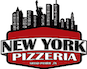 New York Pizzeria logo