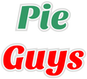 Pie Guys logo