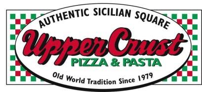 Upper Crust Pizza & Pasta
