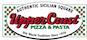 Upper Crust Pizza & Pasta logo