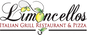 Limoncello's 1 Italian Grill Restaurant logo