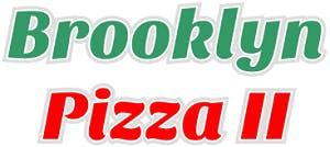Brooklyn Pizza II