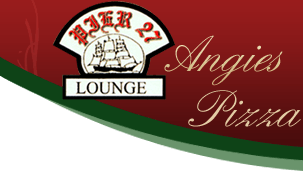 Angie's Pizza & Pier 27