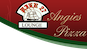 Angie's Pizza & Pier 27 logo