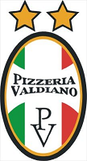 Pizzeria Valdiano logo