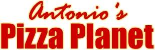 Antonio's Pizza Planet