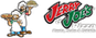 Jerry & Joe's Pizza logo