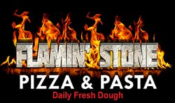 Flamin' Stone Pizza & Pasta