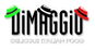 DiMaggio Cafe Restaurant & Pizza logo