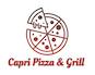 Capri Pizza & Grill logo