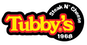 Tubby's Grilled Submarines logo