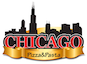Chicago Pizza & Pasta logo