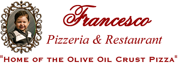 Francesco Pizza logo
