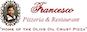Francesco Pizza logo